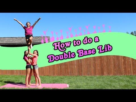 How to do a Double Base Lib