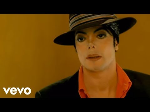 Michael Jackson - You Rock My World (Extended Version)