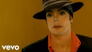 Michael Jackson Video - Michael Jackson - You Rock My World (Extended Version)