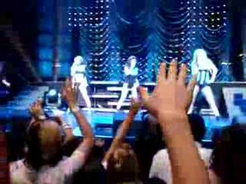 Danity Kane Damaged NYC Hammerstein 5/28/08