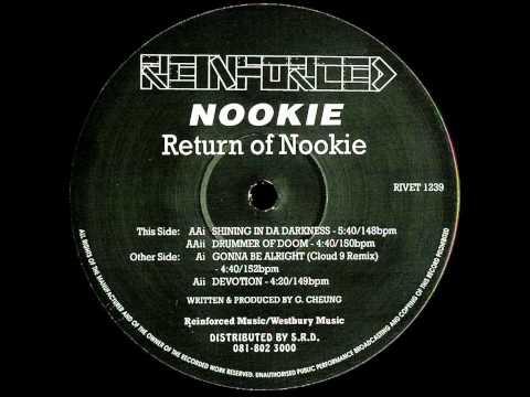 Nookie – Shining In Da Darkness