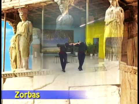 1. ZORBA (20 Original GREEK Dances) Music Videos