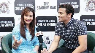 Chit-Chat With Shilpa Shinde Bigg Boss 11 WINNER | Hina Khan, Entertainment Ki Raat