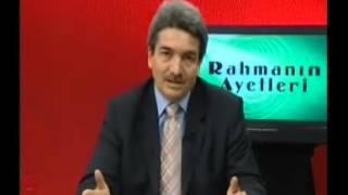 Tefsir Dersleri - Tevbe Suresi ( 30 - 35. Ayetler) - Prof. Dr. Şadi EREN