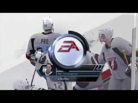 TOP 25 YOUTUBER MOMENTS of NHL 14