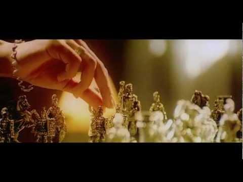 Lesa Lesa(Title Track)Trisha Hot HD.mkv