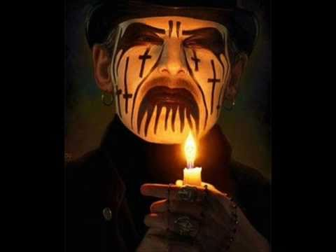 King Diamond - Halloween