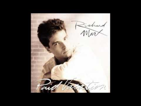 Richard Marx - One Man