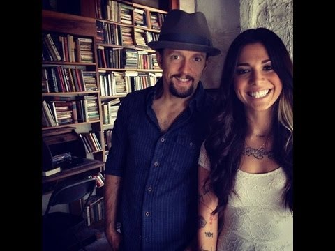 Distance - Christina Perri Ft. Jason Mraz (subt. Español - Inglés) video