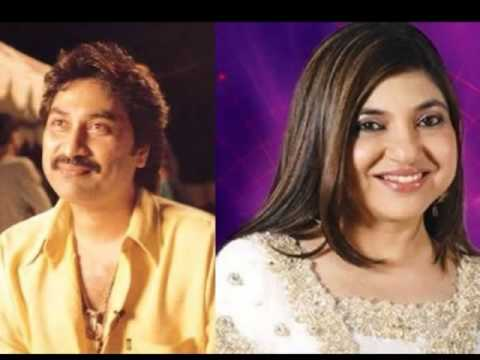 Kumar Sanu And Alka Yagnik Songs  Jukebox    Part 5 5 Hq video