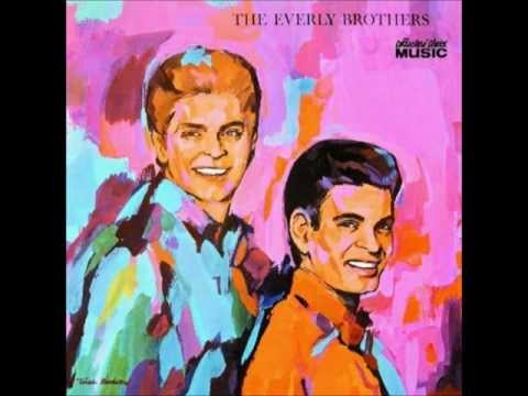 Everly Brothers - Dont Blame Me