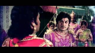 Babruvahana 3D Kannada movie   YouTube