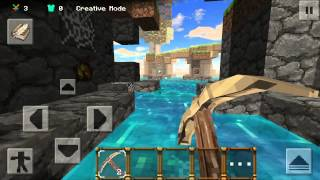 MiniCraft 2 - Gameplay Android