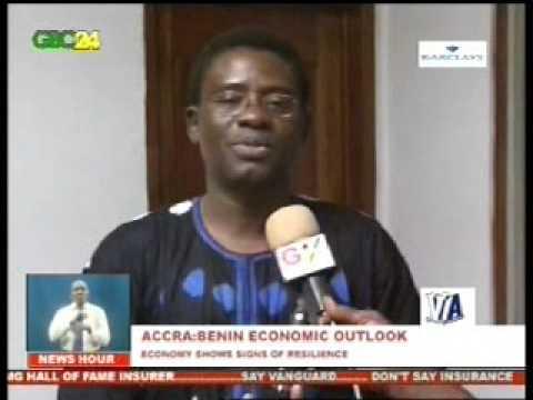 Benin Economic Outlook
