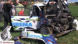 Best of Rally Action 2018 by MaxxSport