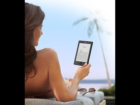 Kindle-Perfect for Reading. Selfie Manorama News