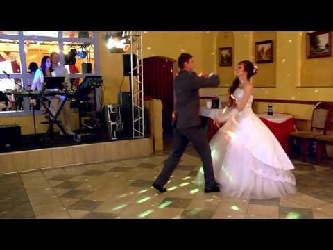Песни на медленный танец на свадьбу