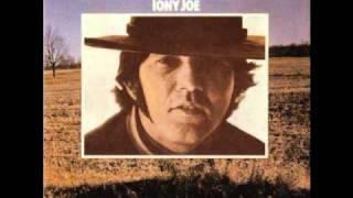Watch Tony Joe White Widow Wimberly video