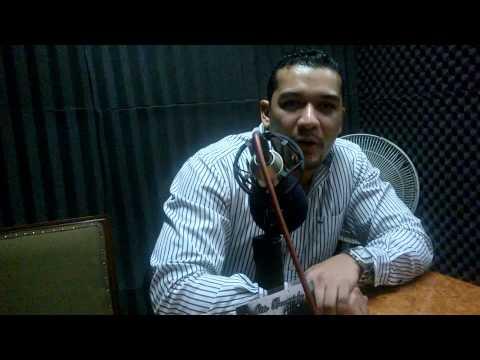 Otto Bermudez de Colombia para Mexico en entrevista con Adrian ximenez el Show Une Abasto Radio