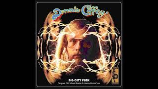 Dennis Coffey - Big City Funk (Original Old School Breaks & Heavy Guitar Soul) (Full Album) 2006