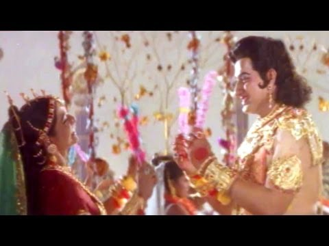 Annamayya Songs - Emoko - Akkineni Nagarjuna, Mohan Babu, Roja video
