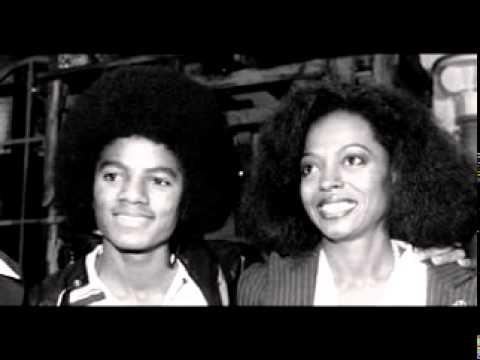 Diana Ross Michael Jackson - Eaten Alive