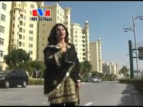 Nazia Iqbal New Song Raqiban Rabande Ma Khushalawa 2010 Flv video