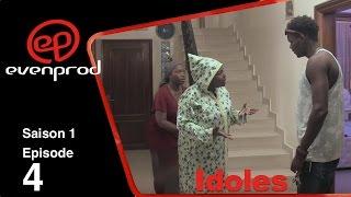 Série | Idoles - Episode 04