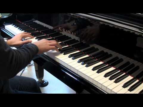 手紙〜拝啓十五の君へ〜合唱伴奏ピアノ Music Videos