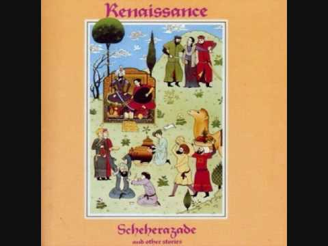 Renaissance - The Vultures Fly High