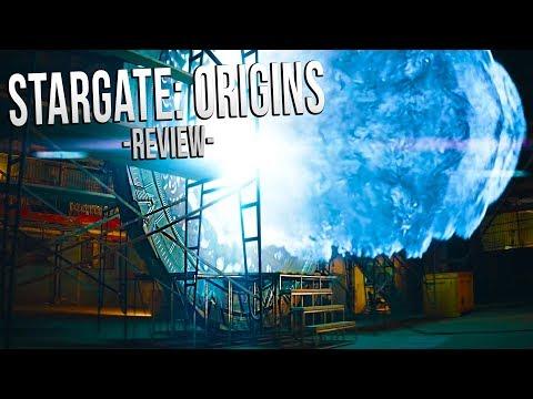 STARGATE ORIGINS - Review / Breakdown