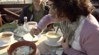Galegos no mundo - Programa 22: Bucarest