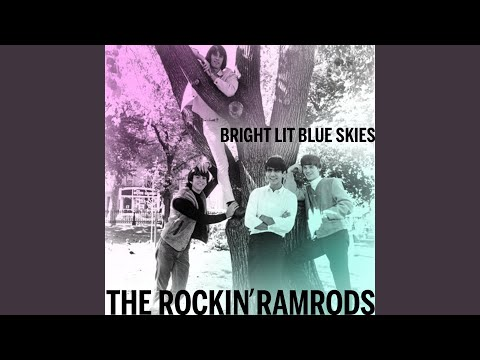 The Rockin' Ramrods Don't Fool With Fu Manchu - Tears Melt