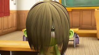 Spookiz - THE RING | Zizi Horror Zombie | Funny Cartoon for Children | WildBrain Cartoons