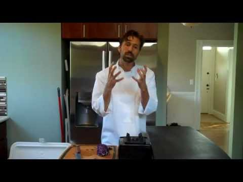 HOW TO PACK A RAW FOOD LUNCH