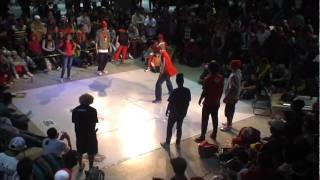 Freestyle Session 2011