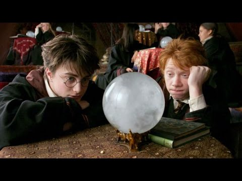 8 Harry Potter Moments That Are So Much Better In The Books