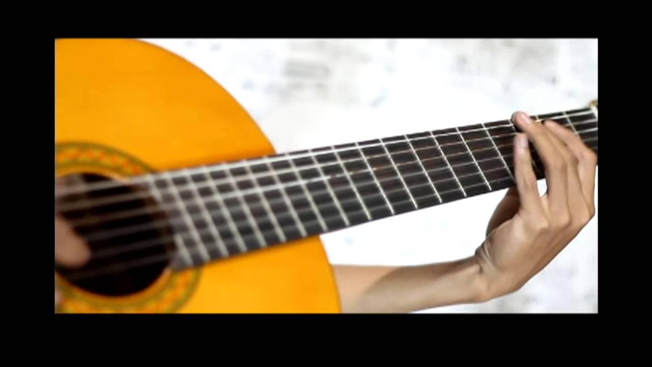 Chord Gitar Mudah Ujung Aspal Pondok Gede