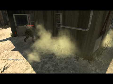 Rosner - Black Ops Game Clip