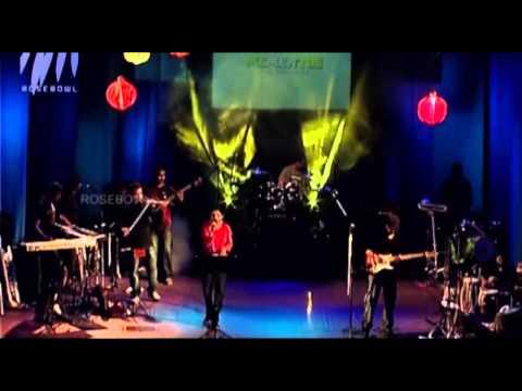 Mementos the Concert - Manjari sings Char Dino Ka Pyar O Rabba...