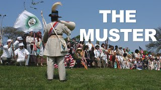 The Muster - Allison Smith | The Art Assignment | PBS Digital Studios