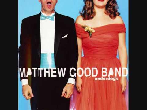 Matthew Good Band - The Inescapable Us