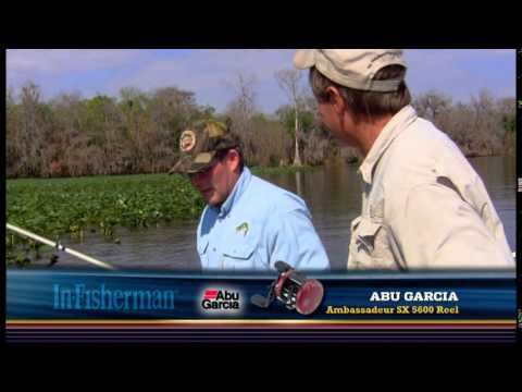 St Johns River Big Bass Fishing