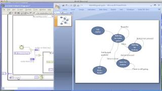 State Machine Example in Labview 2 of 2.mp4