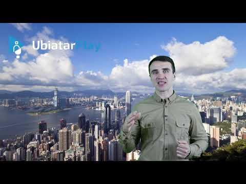 UbiatarPlay - Вы и ваш Аватар на одном Маркетлейсе !!!