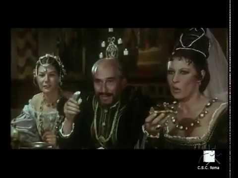 RACCONTI PROIBITI DI NIENTE VESTITI Film 1972