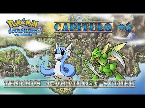 Guia Pokémon Soul Silver Cap. 6 -
