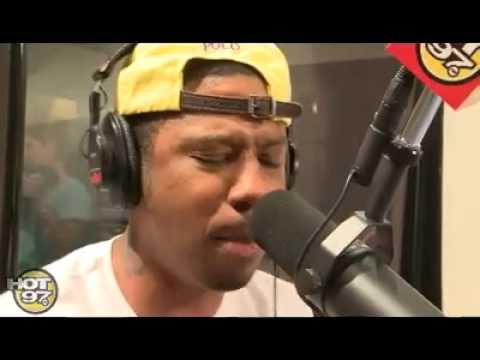 Vado Freestyle on Hot 97 with Funkmaster Flex