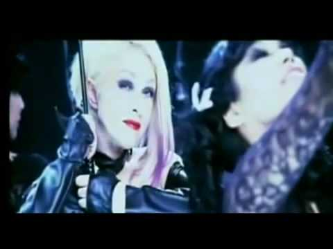 Cyndi Lauper - Set Your Heart