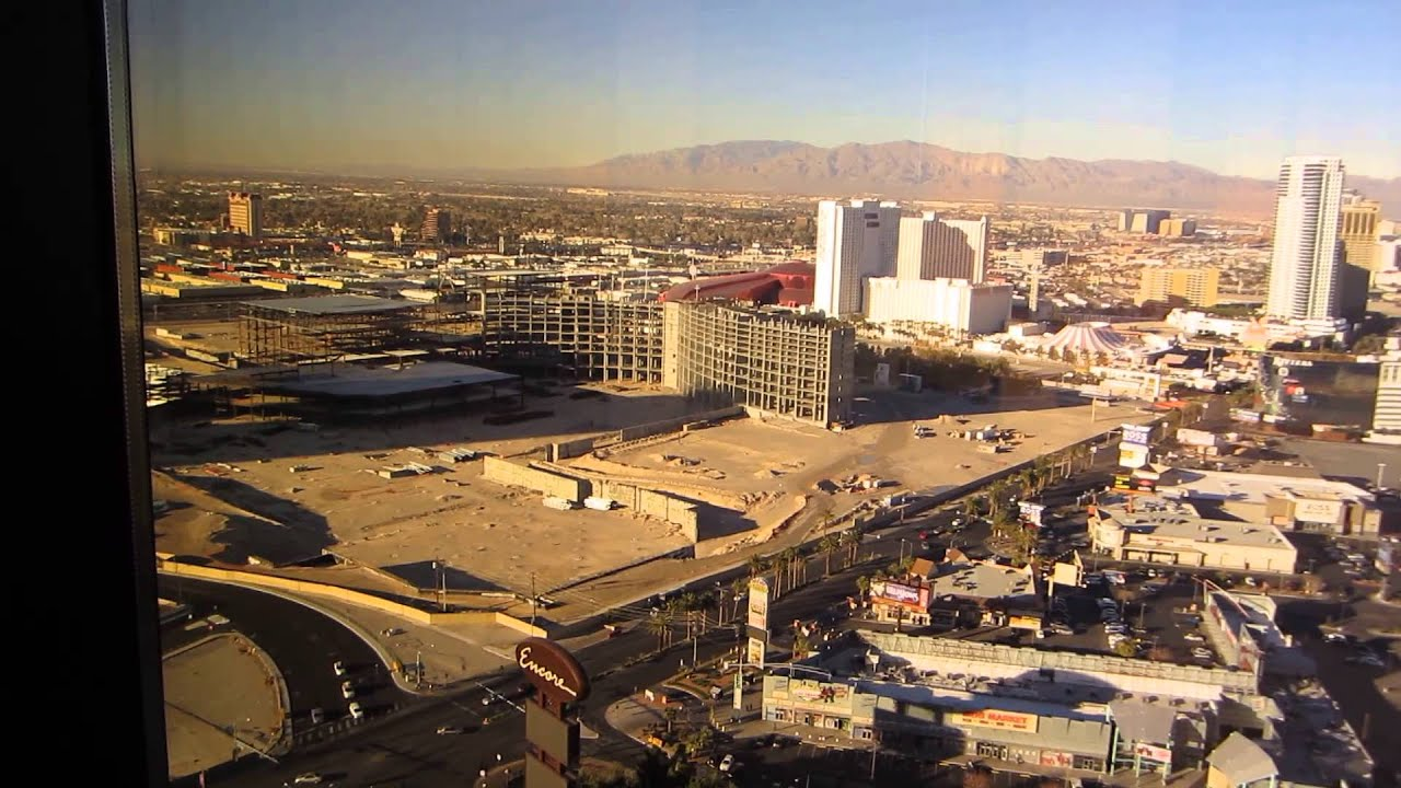Two Room Suites Las Vegas
